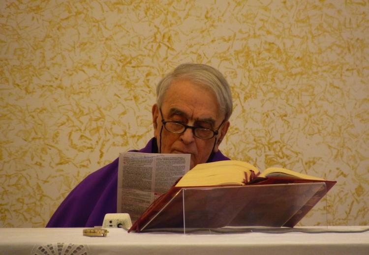 I 97 ANNI DEL PADRE FONDATORE: P. GENEROSO PRIVITERA C.P.